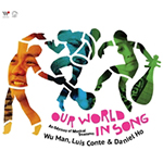 Our World In Song